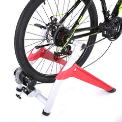 Indoor Magnetic Bike Trainer - 6 Levels