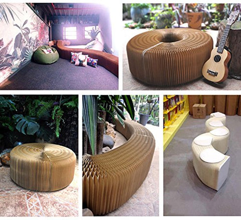 Accordion Couch