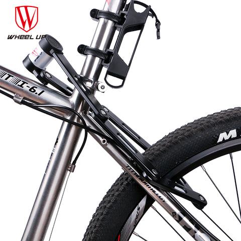 WHEEL UP Anti-cut Safety Bike Lock
