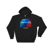 Image of I Love e36s Hooded Sweatshirt