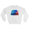 Image of I Love e36s Crewneck Sweatshirt
