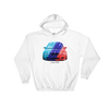 Image of I Love e46 Hooded Sweatshirt