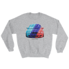 Image of I Love e46s Crewneck Sweatshirt