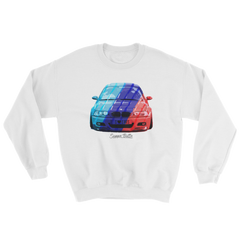 I Love e46s Crewneck Sweatshirt