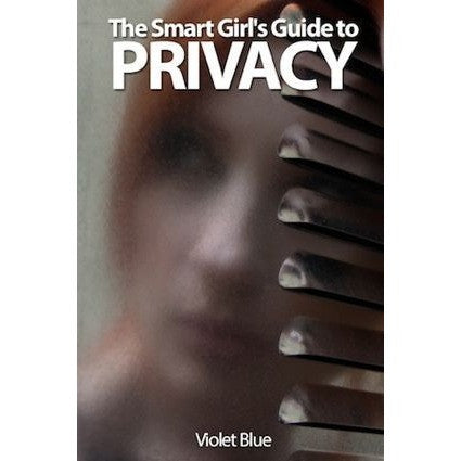 The Smart Girls Guide to Privacy - Rift Recon