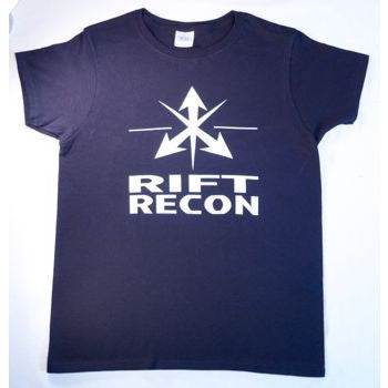 Rift Recon Stealth T-Shirt - Rift Recon