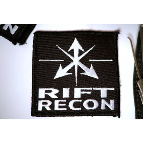 Rift Recon Velcro Morale Patch - Rift Recon