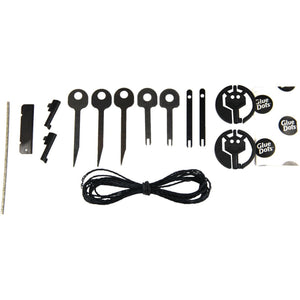 Global Escape & Evasion Kit - GEEK KIT - Rift Recon