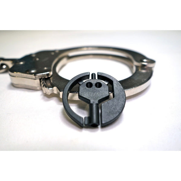 Emergency Handcuff Key