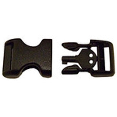SERE Buckle With Emergency Handcuff Key - Rift Recon