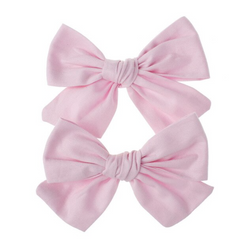 Lilly Bow Set