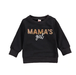 Mama's Girl Sweater