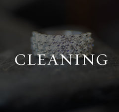 jewelry cleaning while you wait in Fayetteville Arkansas