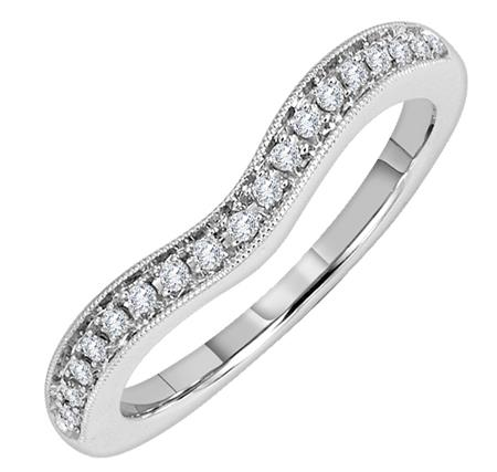 Goldman 33-B5800-L Wedding Band