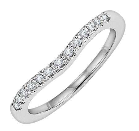 Goldman 33-B5803-L Wedding Band