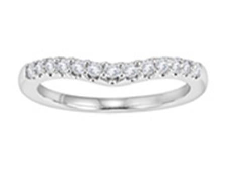 Goldman 33-B5804-L Wedding Band