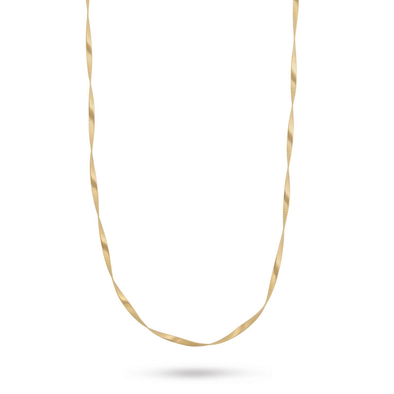 "Marco Bicego Marrakech Supreme 36"" Necklace"