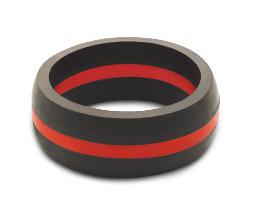 Men's Thin Line Red