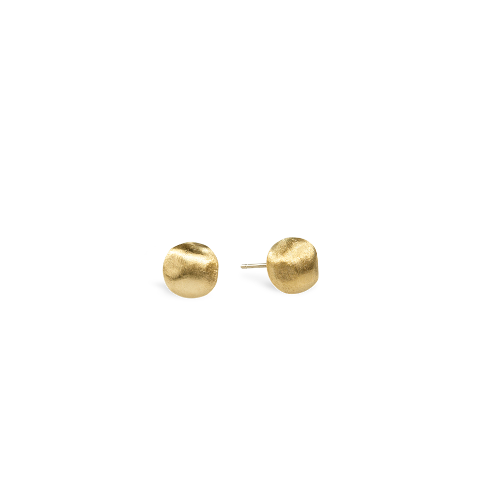 Marco Bicego 18K Yellow Gold Africa Earrings