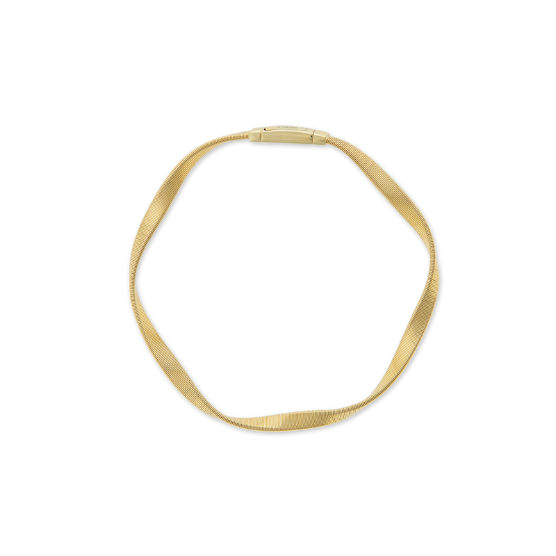 Marco Bicego 18K Yellow Gold Marrakech Supreme Bracelet