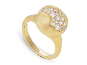 Marco Bicego Africa Constellation Ring with Diamonds