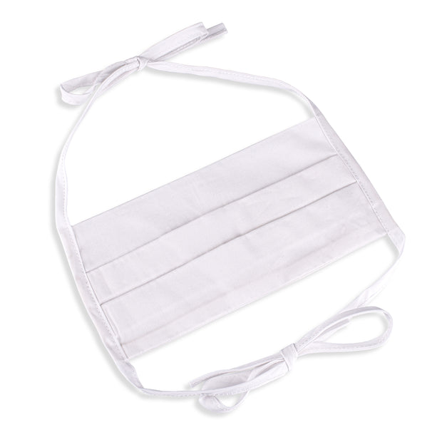 Pleated Non-Medical Face Mask - LEFTY PRODUCTION CO.