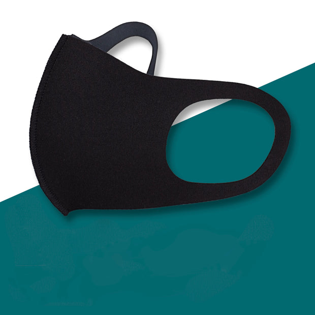 Antimicrobial Non-Medical Face Mask - LEFTY PRODUCTION CO.