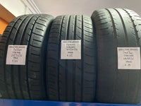 Used Tyre 205/50/16 Falken (2pcs available)