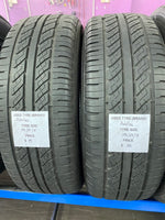 Used Tyres 195/65/15 Achilles $35 each (2pcs available)