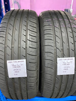 Used Tyres 215/65/16 Falken $45 each (2pcs available)