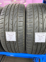 Used Tyres 225/50/17 Hankook $45 each (2pcs available)