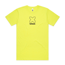 Load image into Gallery viewer, Neon Tee - Safety Yellow