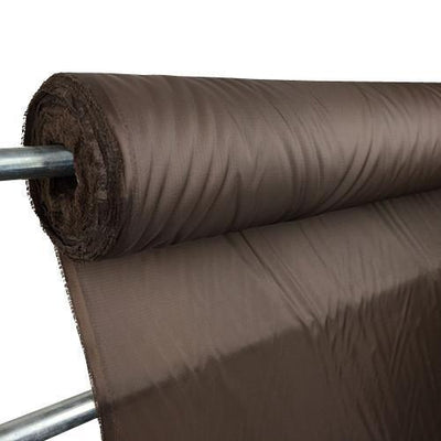 1.9 oz Ripstop Nylon, Dark Brown