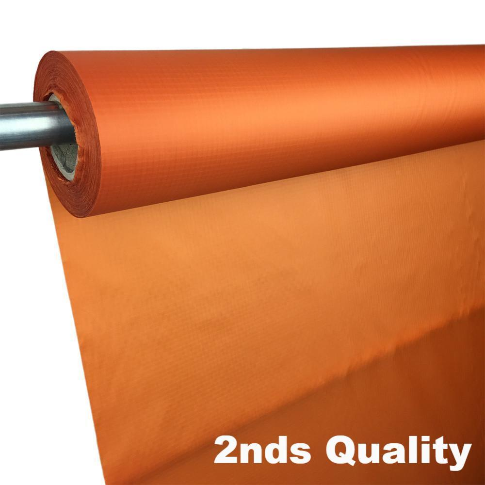 2nds Quality - 1.1 oz Silpoly, Burnt Orange