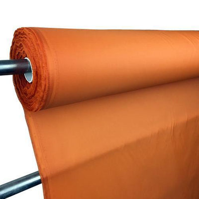 1.9 oz Ripstop Nylon, Burnt Orange