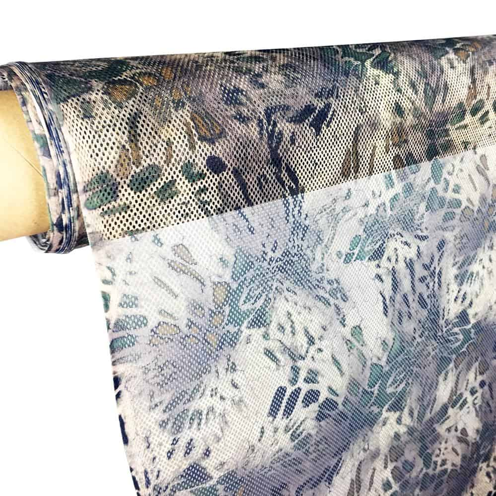 1.7 oz Pocket Mesh - Prym1 Camo