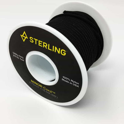 Sterling Rope 2.75 mm accessory cord (50')