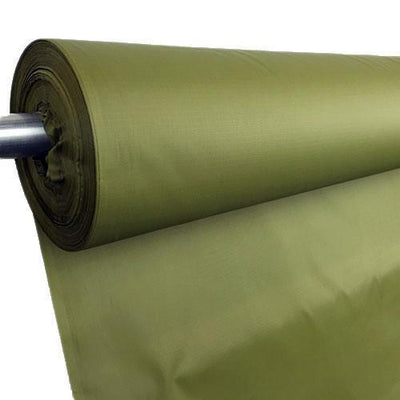 1.6 oz Silpoly, Olive Green