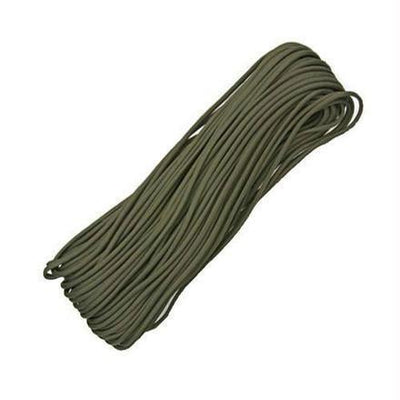 Sterling Rope 550 Type III Paracord (50'), Olive Drab