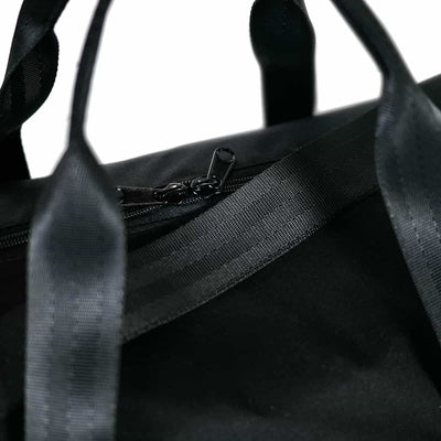 Simple Series Duffle Bag Pattern