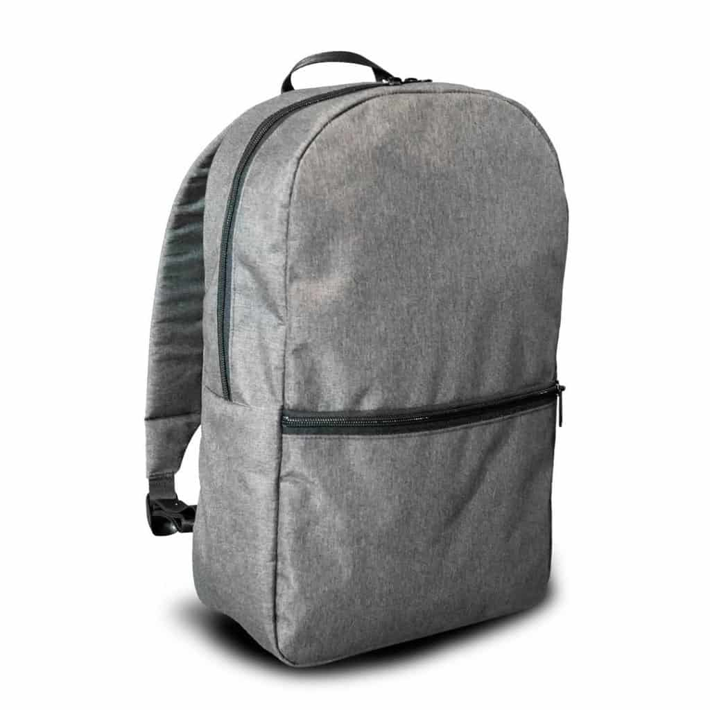 Simple Series Backpack Pattern