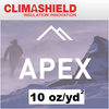 Climashield APEX - 10 oz/sq
