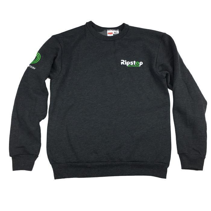 Crew Fleece Sweatshirt