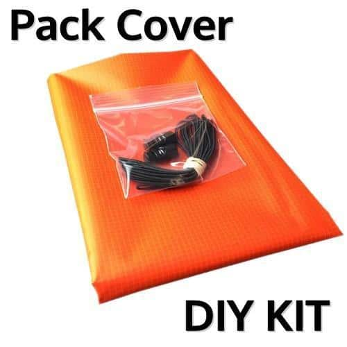 Pack Cover Kit