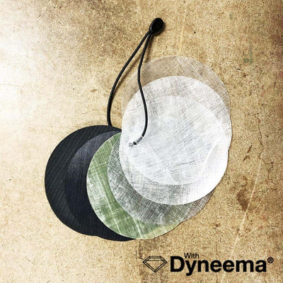 Dyneema Composite Fabric Sample Pack