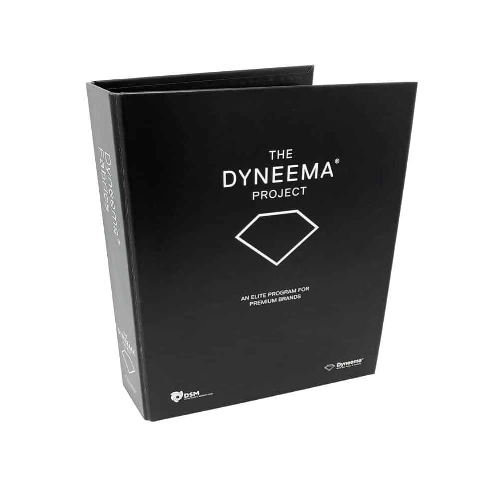 Dyneema® Fabrics Sample Book