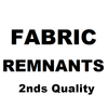 Fabric Remnants - 2nds Quality