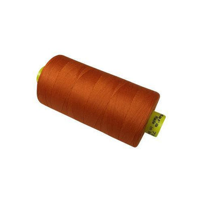 Gutermann MARA 70 thread, Blaze Orange