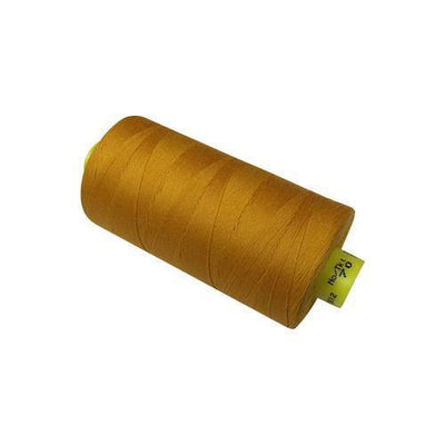 Gutermann MARA 70 thread, Cadmium Yellow