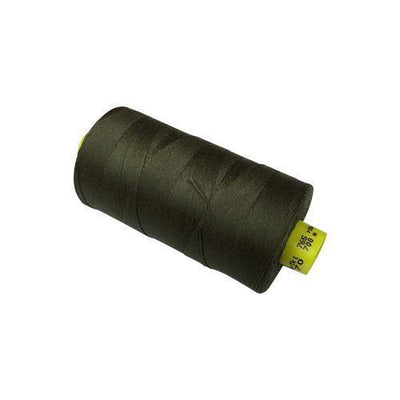 Gutermann MARA 70 thread, Dark Olive